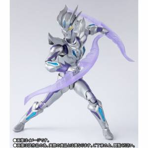 Ultraman Zero Beyond Limited Edition [SH Figuarts]