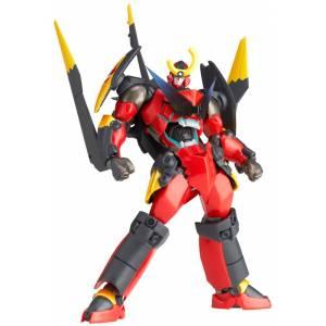Gurren Lagann - Gurren Lagann (Gurren Wing Equipped) [Legacy of Revoltech LR-052]