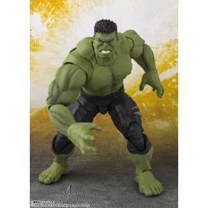 Avengers: Infinity War - Hulk [SH Figuarts]