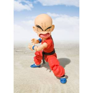 Dragon Ball - Krillin -Childhood- [SH Figuarts]