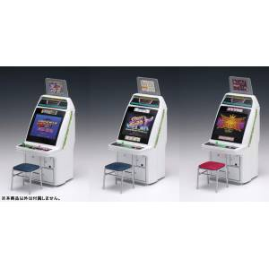 Astro City Gaming Machine CAPCOM Titles Plastic Model [Wave]