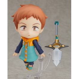 The Seven Deadly Sins: Revival of The Commandments - King [Nendoroid 960]