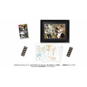 STEINS GATE ELITE - Completely Order Limited Production Edition [Switch]