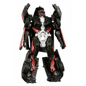 Transformers Turbo Change TC-10 Hot Rod [Takara Tomy]