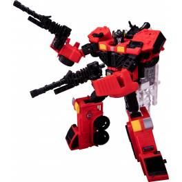 Transformers - Power Of The Prime PP-36: Autobot Inferno [Takara Tomy]