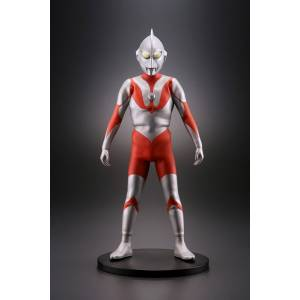 Character Classics Ultraman A Type Complete Figure [Kaiyodo]