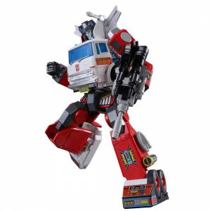 TRANSFORMERS MASTERPIECE MP37 ARTFIRE