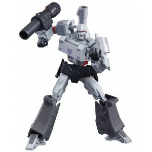 TRANSFORMERS MASTERPIECE MP36 MEGATRON