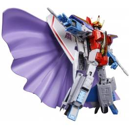 TRANSFORMERS MASTERPIECE MP11 STARSCREAM (REISSUE)