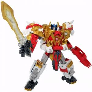 TRANSFORMERS LEGENDS LG41 LIO CONVOY