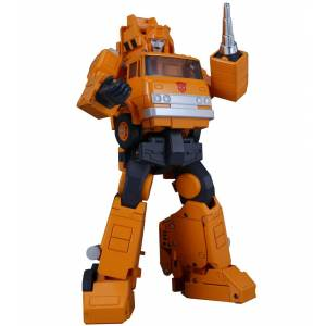 TRANSFORMERS MASTERPIECE MP35 GRAPPLE