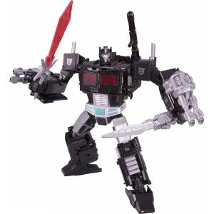 Transformers Power of Prime PP-42 Nemesis Prime [Takara Tomy]