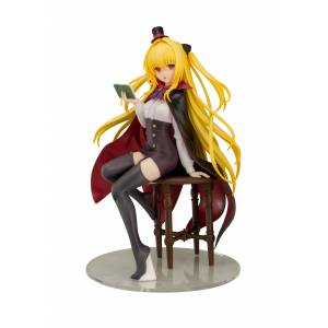 To LOVE ru Darkness - Konjiki no Yami [Toy's Works / Chara-Ani]