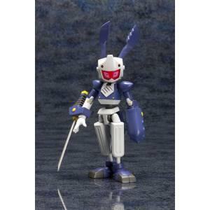 Medabots DS KWG-10M Sanjuro Plastic Model [Kotobukiya]