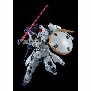 Gundam Wing Endless Waltz - OZ-00MS Tallgeese Titanium Finish Plastic Model Limited Edition [1/144 RG / Bandai]