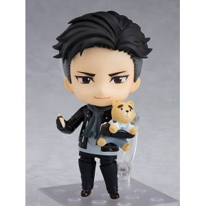 YURI!!! on ICE - Otabek Altin [Nendoroid 964]