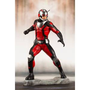MARVEL UNIVERSE - Astonishing Ant-Man & Wasp [ARTFX+]