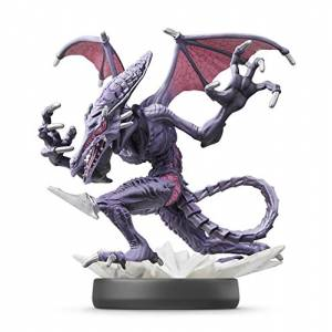 Amiibo Ridley - SUPER SMASH BROS. SERIES [Switch]