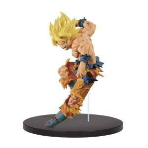 DRAGON BALL Z - MATCH MAKERS SUPER SAIYAN SON GOKU