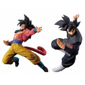 DRAGON BALL SUPER - SON GOKU FES!! VOL.6 (SET OF 2)