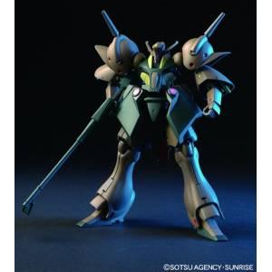Mobile Suit Zeta Gundam - RX-110 Gabthley Plastic Model [1/144 HGUC / Bandai]