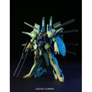 Mobile Suit Zeta Gundam - Palace-Athene Plastic Model [1/144 HGUC / Bandai]