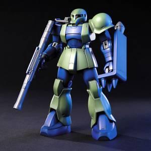 Mobile Suit Gundam - Zaku I (Old Zaku) Plastic Model [1/144 HGUC / Bandai]