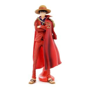 ONE PIECE - KING OF ARTIST MONKEY D. LUFFY 20TH LIMITED