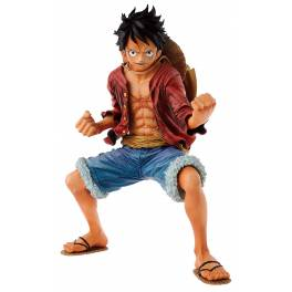 ONE PIECE - KING OF ARTIST THE MONKEY D. LUFFY