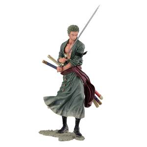 ONE PIECE - CREATOR X CREATOR - RORONOA ZORO - NORMAL COLOR VER