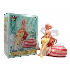 ONE PIECE - THE GRANDLINE LADY SPECIAL PRINCESS SHIRAHOSHI