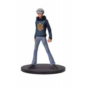 ONE PIECE - THE GRANDLINE MEN VOL.22 TRAFALGAR LAW