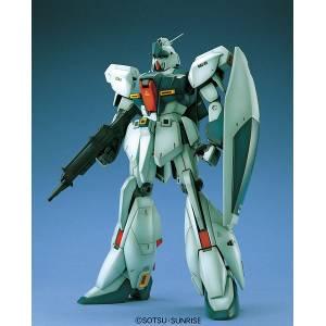 Mobile Suit Gundam: Char's Counterattack -  RGZ-91 ReGZ Plastic Model [1/100 MG / Bandai]