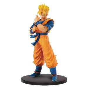 DRAGON BALL Z - RESOLUTION OF SOLDIERS VOL.6 SON GOHAN (NORMAL COLOR VER.)