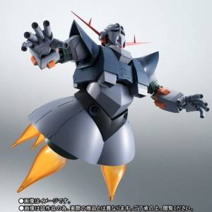Gundam - MSN-02 ZEONG ver. A.N.I.M.E. Limited Edition [Robot Spirits SIDE MS]