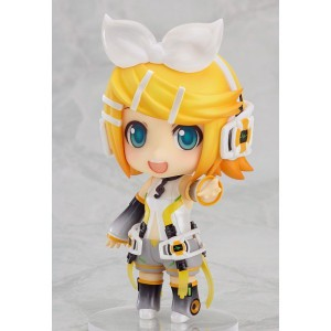 Vocaloid - Kagamine Rin: Append [Nendoroid 301]