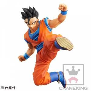 DRAGON BALL KAI - DXF FIGHTING COMBINATION VOL.4 SON GOHAN