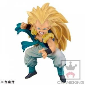 DRAGON BALL KAI - DXF FIGHTING COMBINATION VOL.3 GOTENKS