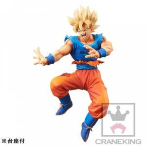 DRAGON BALL KAI - DXF FIGHTING COMBINATION VOL.6 SUPER SAIYAN GOKU