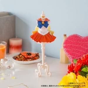 Cherie Closet Sailor Moon Series - Sailor Venus Limited Edition [Bandai]