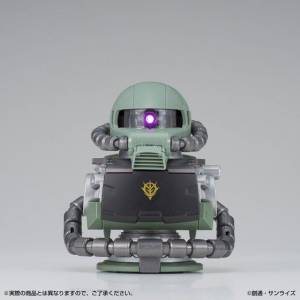 Exceed Model Gundam - Zaku Head MS-06 Zaku II Lighting & Sound Bust Set Limited Edition [Bandai]