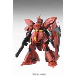 Mobile Suit Gundam: Char's Counterattack - MSN-04 Sazabi Ver. Ka Plastic Model [1/100 MG / Bandai]