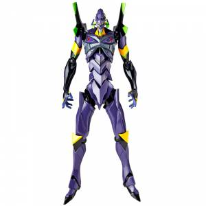 EVANGELION EVOLUTION 007 Rebuild of Evangelion:Q - Evangelion Unit 13 [Legacy of Revoltech]