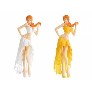 ONE PIECE - LADY EDGE WEDDING NAMI (SET OF 2)
