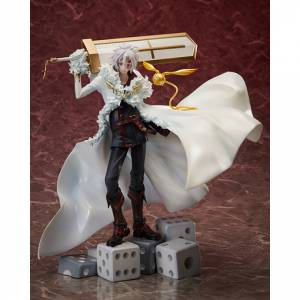 "D.Gray-man HALLOW - Allen Walker Tim Campy &"" Kano Michizane ""- Mask Charm Set - Limited Edition [Aniplex]"