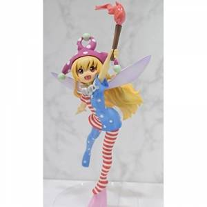 TOUHOU PROJECT - PREMIUM FIGURE CROWN PEACE