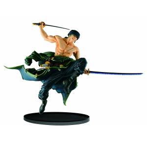 ONE PIECE - BANPRESTO WORLD FIGURE COLOSSEUM vol.1 Roronoa Zoro