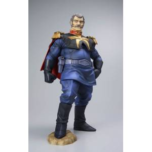 Mobile Suit Gundam Ramba Ral [Excellent Model RAHDX GA NEO]