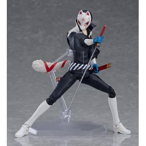 Persona 5 - Fox [Figma 404]