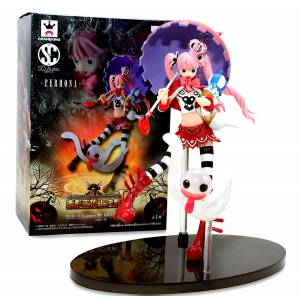ONE PIECE - SCULTURES BIG ZOUKEIOU CHOUJO KESSEN 2 VOL.2 PERONA